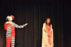 Ilkeston Theatre Company - Photo Gallery - Robin Hoodwinked - 2011