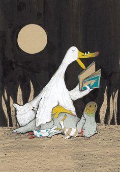 <3!  Bedtime Story
