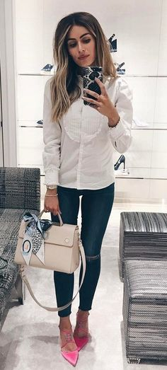 perfect casual outfit idea