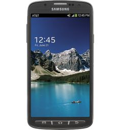 Samsung - Galaxy S 4 Active 4G LTE with 16GB Memory Mobile Phone - Gray (AT&T) Android 4.2.2 Jelly Bean operating system + 1.9GHz quad core... https://samsungdirect.bbymsolutions.com/?siteID=de_Jpa6m7uY-31APotz5YFFlHnWOE.Tu6A