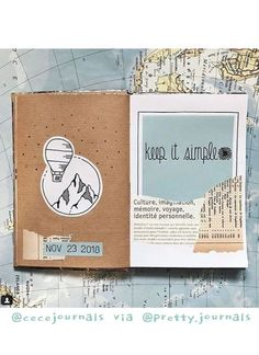 Get Inspired by these Art Journalers on meet cecejournals via pretty. Art Journal Pages, Art Journal Challenge, Art Journal Prompts, Art Journal Techniques, Bullet Journal Ideas Pages, Bullet Journal Inspiration, Art Journals, Love Journal, Nature Journal