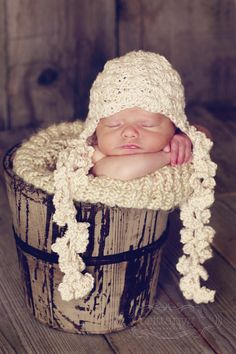 Beautiful baby photography!