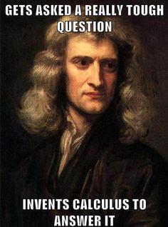 Good Guy Newton