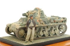 gun - 37 mm SA speed - 28 km/h; Tank Destroyer, Military Figures, Tank Design, French Army, Historical Pictures, Armored Vehicles, War Machine, World War Ii, Scale Models