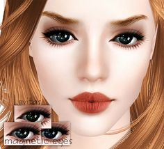 76 Best Sims 4 cc eye images in 2015 | Sims 4 cc eyes, Sims 4 cc