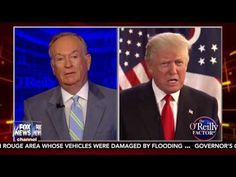O'Reilly slams Trump's call to allow police to get 'tougher' with suspects: 'You…