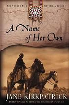 A name of her own by Jane Kirkpatrick.  Oregon Book Award Finalist for the Novel, 2003.