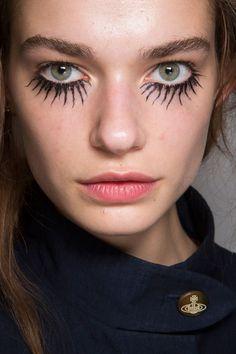 Halloween - Vivienne Westwood Spring 2015