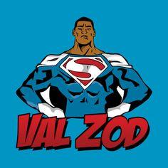 Resultado de imagem para Val Zod