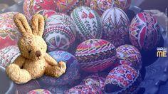 2017, week 16 - Happy Easter!