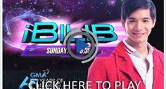 Ibilib 19th june 2016  EngSub Full Episode Online