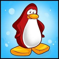 Imagens Club Penguin!