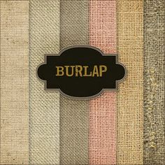 New Freebies Background burlap