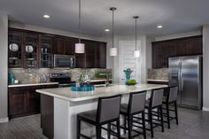 The Ridge at Trailside Point, a KB Home Community in Laveen, AZ (Phoenix)