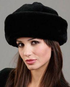 17 Best Women s Sheepskin Hats images  51439338769