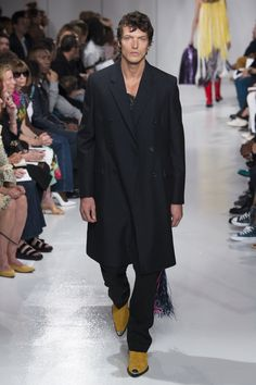 Calvin Klein Spring 2018 RTW