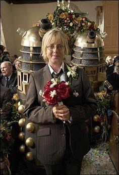 Vicar of Dibley Speed Dating Steve skriver stor online dating profil