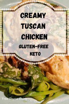 Gluten Free Diet, Gluten Free Recipes, Keto Recipes, Easy Healthy Recipes, Yummy Recipes, Pasta Grill, Greek Diet, Garlic Parmesan Sauce, Colorful Drinks