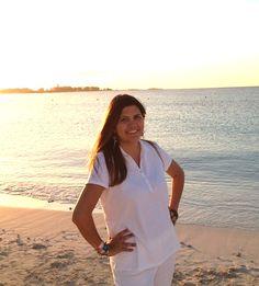 I'm Juanita - Latina Lifestyle Blogger from Connecticut