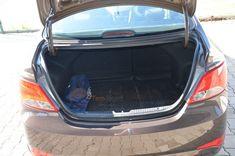 Аренда машины Hyundai Solaris 2014 в Калининграде