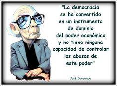la democracia como instrumento del sistema