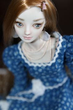 Marina Bychkova Dolls for Sale | Recent Photos The Commons Getty Collection Galleries World Map App ...