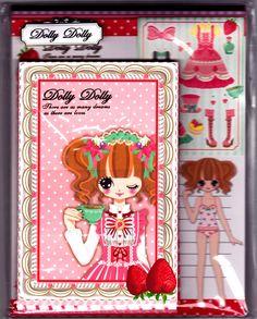 Q-Lia ~ Dolly Dolly Milk | by yannabobo