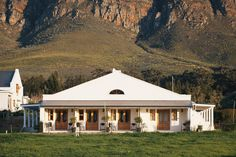 Wat van 'n wegbreek na Tulbagh se ongelooflike berge dié winter? Conference Facilities, Double Room, Africa Travel, Gazebo, Swimming Pools, The Outsiders, Beautiful Places, To Go, Cottage