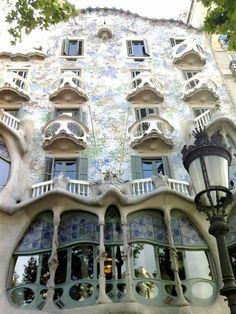 Architettura spagnola