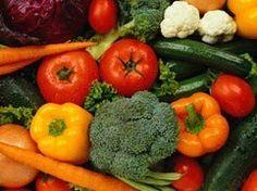 Healthy runner's diet. Good information!