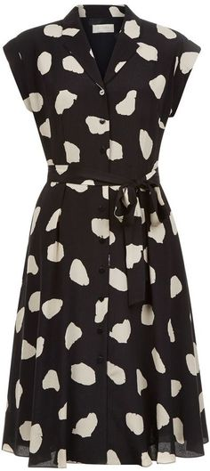 Hobbs Alexia Dress