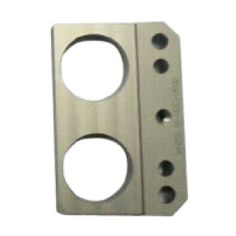 Stainless Steel or Carbon Steel CNC Machining Connecting Node on Made-in-China.com