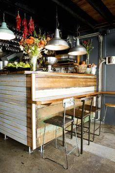 Love, Tilly Devine - Bars in Sydney - Concrete Playground Sydney