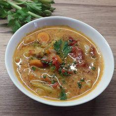 Tárkonyos palócleves Vegan, Ethnic Recipes, Free, Vegans