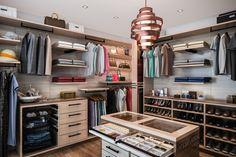 Custom Closets Designed To Make You Happy   Closet Factory