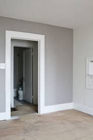 a classic gray paint color I do adore metropolitan by