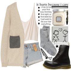 """""""#132 Egress"""" by mia5056 on Polyvore"""