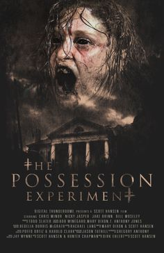 The Possession Experiment 2015 Movie