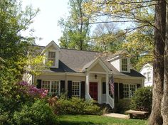 American homes by style | houzz