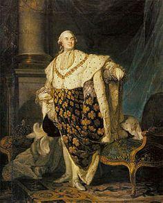 Estilo Luís XVI – Wikipédia, a enciclopédia livre