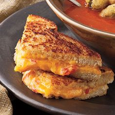 Taste of the South: Pimiento Cheese