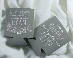 Personalized Wedding Favors, Happily Ever After, Custom Wedding Favors, Unique Wedding Favors, Bridal Shower Gifts, Rustic Favors, 1377