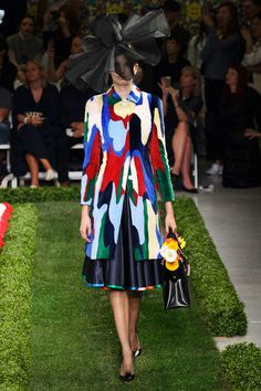 Thom Browne S/S 15 RTW..so that's what love at first sight feels like! #suit - NY Fashion Week