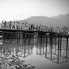 Beauty of monochrome #people #monochrome #blackandwhite #baroda #vadodara #india #jsc #awesome #indian #gujarat #gujarati #statigram