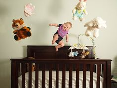 How to Make Your Baby Fly by PetaPixel via apartmenttherapy #Photography #Flying_Baby #PetaPixel #apartmenttherapy