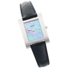 JOBO Damen-Armbanduhr JMG-Quarz-Analog von JOBO, http://www.amazon.de/dp/B00C684O56/ref=cm_sw_r_pi_dp_00gxrb11TRTMN