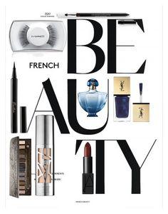"""Untitled"" by roberta-labaj on Polyvore featuring bellezza, Guerlain, Yves Saint Laurent, MAC Cosmetics, Urban Decay e NARS Cosmetics"