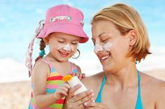 Don't forget to apply that sunscreen! #advocatehealth #healthenews