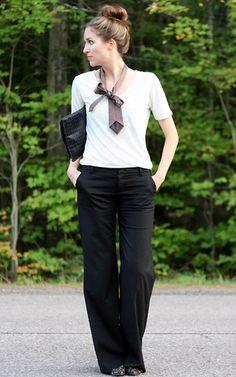 Minimal menswear (by Laura @ Laura Wears .) http://lookbook.nu/look/4031460-Minimal-menswear