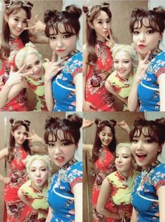 Girls' Generation's Sooyoung, Hyoyeon, and Yuri tell TaeTiSeo to watch out! | allkpop.com